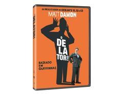 DVD O Delator!