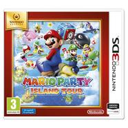 Mario Party : Island Tour – Nintendo Selects 3DS