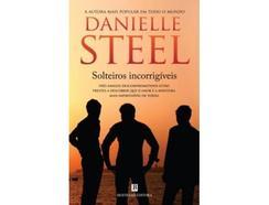 Livro Solteiros Incorrigíveis de Danielle Steel