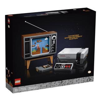 LEGO: Nintendo Entretainment System