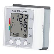 Orbegozo TES 3650 Medidor de Tensão de Pulso