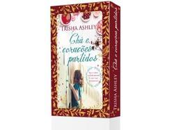 Livro Chá e Corações Partidos de Trisha Ashley