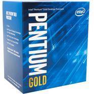 Intel Pentium Gold G5500 Dual-Core 3.8GHz 4MB Skt1151