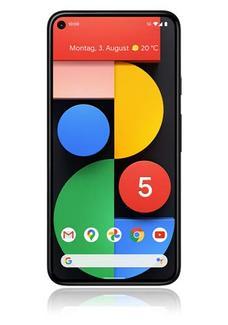 Google Pixel 5 8GB 128GB Preto