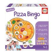 Jogo de mesa Educa Borras Pizza Bingo