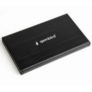 """Gembird 2.5"""" HDD SATA USB3.0 Preta"""