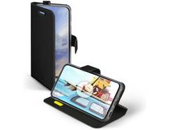 Capa OnePlus 7 Pro SBS Booksense Preto