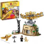 LEGO WW84: Wonder Woman Vs Cheetah