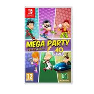 Jogo Switch Mega Party a Tootuff Adventure