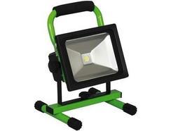 Luz de Presença LED SMARTWARES 2 Bateria Recarregável