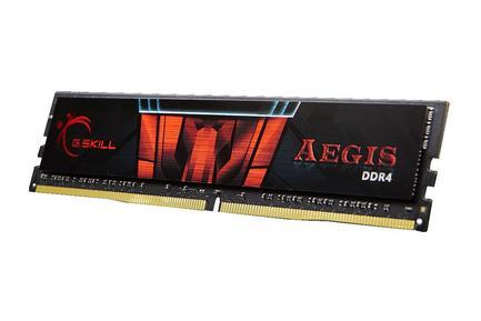 G.Skill AEGIS DDR4-2400MHz 4GB (F4-2400C15S-4GIS)