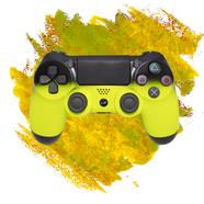 Comando TS Yellow Imago – PS4