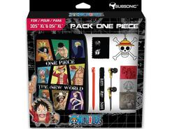 Bolsa SUBSONIC Pack One Piece (3DS XL, DSi XL)