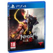 Nioh 2 – PS4