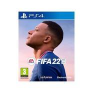 Jogo PS4 FIFA 22