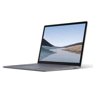 "MICROSOFT Laptop 3 – VGY-00010 (13.5"", Intel Core i5-1035G7, RAM: 8 GB, 128 GB SSD, Intel Iris Plus 650) + Oferta de Rato"