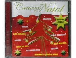 CD Canções de Natal
