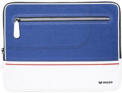 """Sleeve Mozo Sneaker 10""""/13"""" – Azul"""