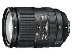 Objetiva Nikon AF-S DX NIKKOR 18-300mm f/3.5-5.6G ED VR