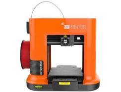 Impressora 3D XYZ Vinci Mini Plus