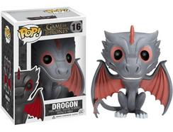 Figura Vinil FUNKO POP! Game of Thrones: Drogon (The Dragon)