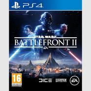 Star Wars: Battlefront II – PS4