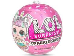 Boneca LOL Surprise Sparkle!