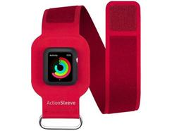 Armband TWELVE SOUTH Smartwatch Apple 38 Vermelho