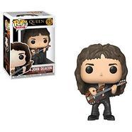 Figura FUNKO Pop Rocks: Queen – John Deacon