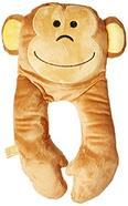 Go Travel Almofada Viagem Monkey Pillow