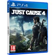 Just Cause 4 – PS4