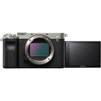 Câmara Mirrorless Sony a7C corpo