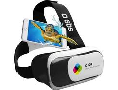 Óculos de Realidade Virtual SBS Box 360
