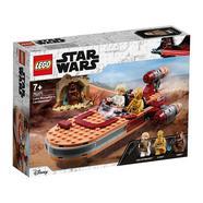 LEGO Star Wars – O Landspeeder de Luke Skywalker