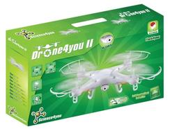 Drone DRONE4YOU II