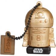 Pen USB TRIBE Star Wars Gold Edit R2-D2 16GB