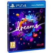Dreams – PS4