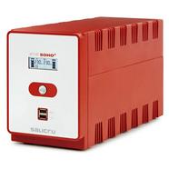 UPS Salicru SPS SOHO+ 1200VA Line-interactive USB