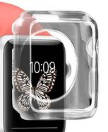 Capa Aero SBS Tansparente p/ Apple Watch 38mm