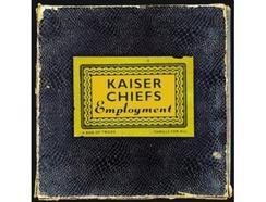 CD Kaiser Chiefs – Employment