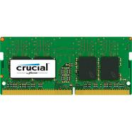 Crucial Value 8GB (1x8GB) DDR4-2400MHz CL17 Single-Ranked SO-DIMM