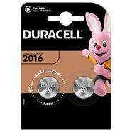 Pilhas DURACELL Electr 2016 K2