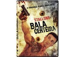 DVD Bala Certeira