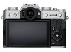 Fujifilm X-T20 + XC 15-45mm f/3.5-5.6 OIS PZ – Prateado