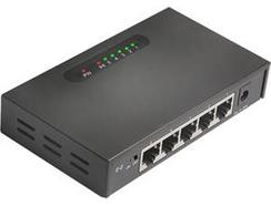 Switch NTECH SW5PRO (5 Portas)