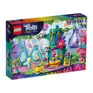 LEGO Trolls: Festa Pop na Vila