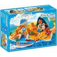 Playmobil Family Fun: Familia na Praia