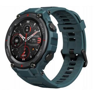 Smartwatch Amazfit T-Rex Pro Steel Blue Azul