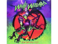 Vinil White Wizzard – The Devil S Cut .Ltd