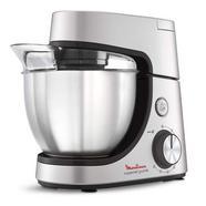 Moulinex Masterchef Gourmet Flex Bowl Robô de Cozinha 1100W